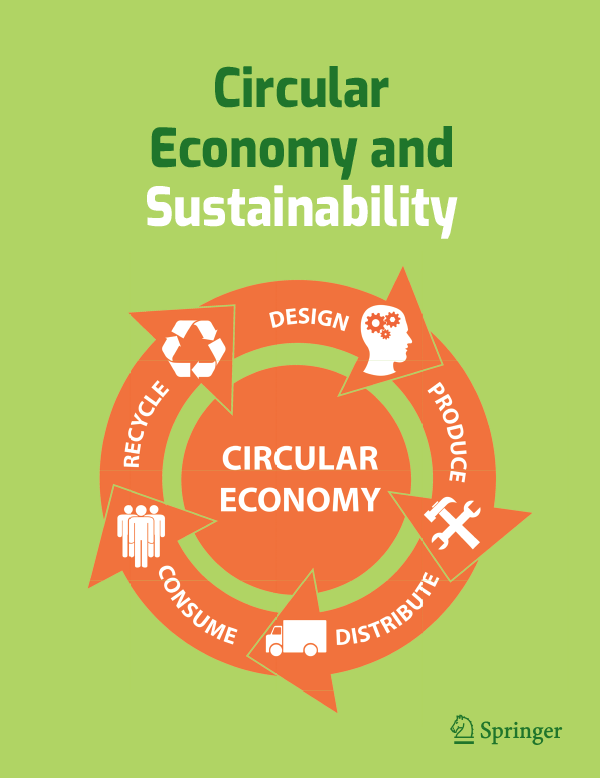 Journal_Circular_Economy_and_Sustainability International Society for Circular Economy