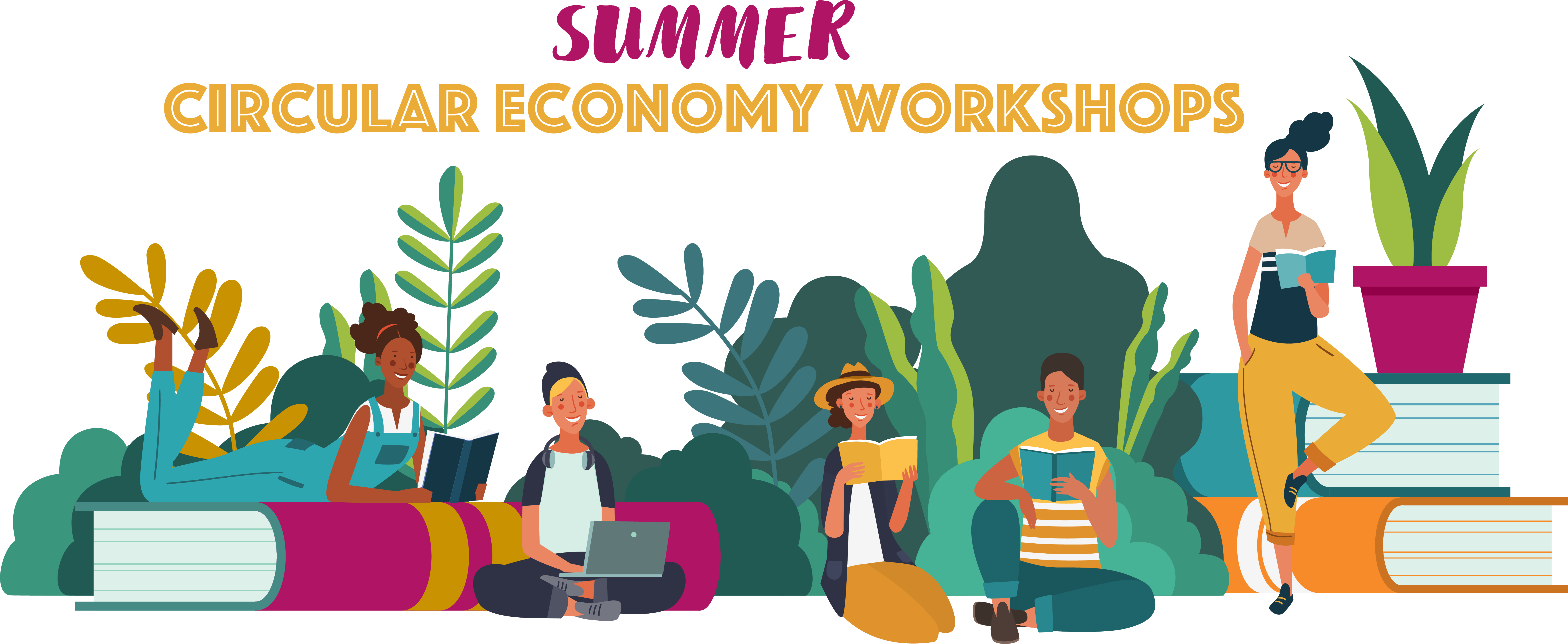 Circular Economy Workshops
